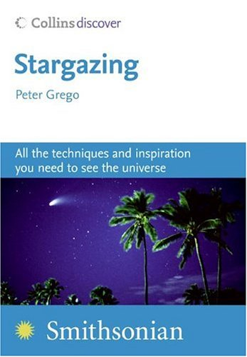 Stargazing  N/A 9780060818876 Front Cover