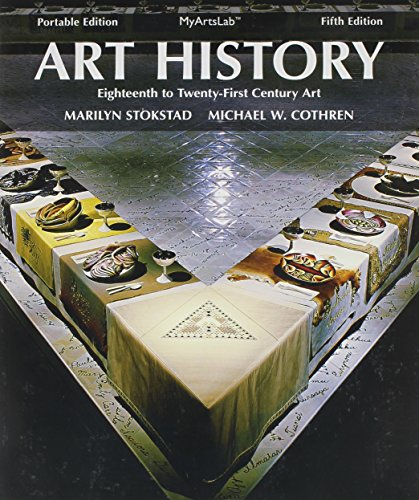 Art History Portable:   2013 edition cover