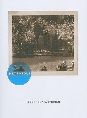 Metropole   2011 edition cover