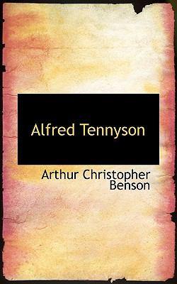 Alfred Tennyson  2008 edition cover