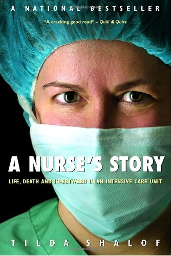 Nurse's Story   2004 edition cover