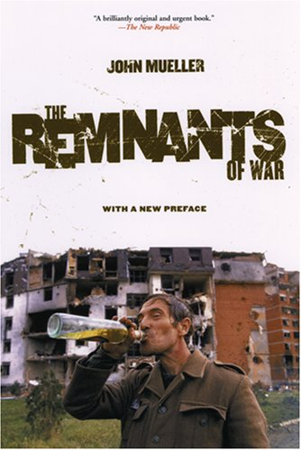 Remnants of War   2007 (Revised) edition cover
