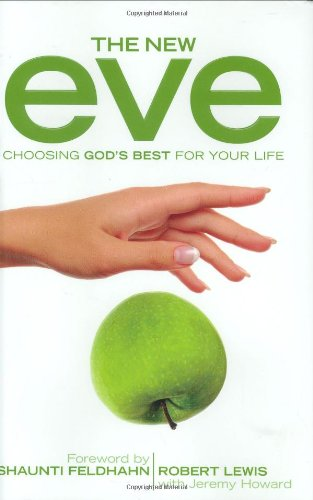 New Eve Choosing God's Best for Your Life  2008 edition cover
