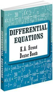 Differential Equations   2004 edition cover