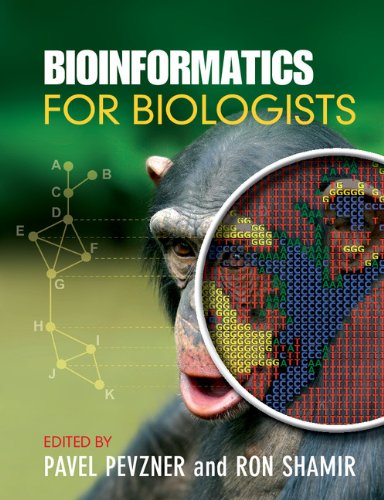 Bioinformatics for Biologists   2011 edition cover