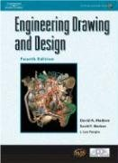 Engineering Drawing and Design  4th 2007 (Revised) edition cover