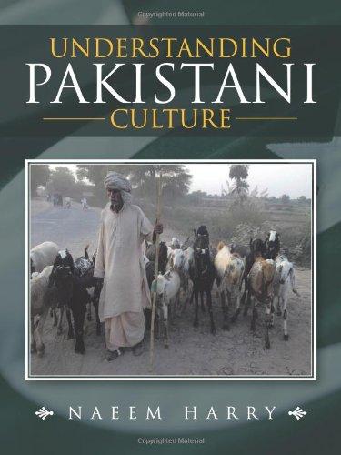 Understanding Pakistani Culture:   2012 edition cover