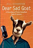 Dear Sad Goat  N/A 9781553656876 Front Cover