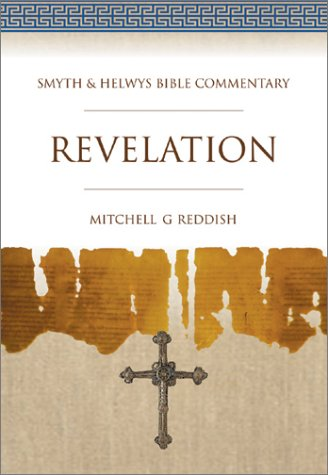 Revelation   2001 9781573120876 Front Cover