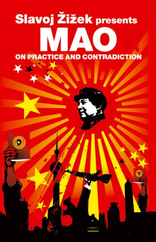 On Practice and Contradiction   2007 edition cover