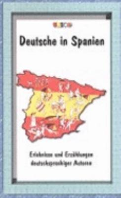 Deutsche in Spanien N/A edition cover