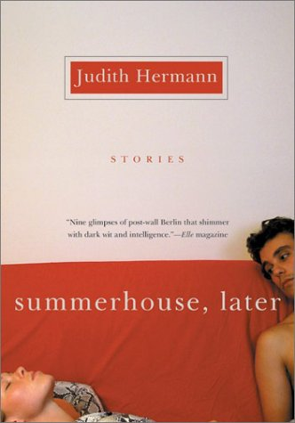 Summerhouse, Later Stories N/A edition cover