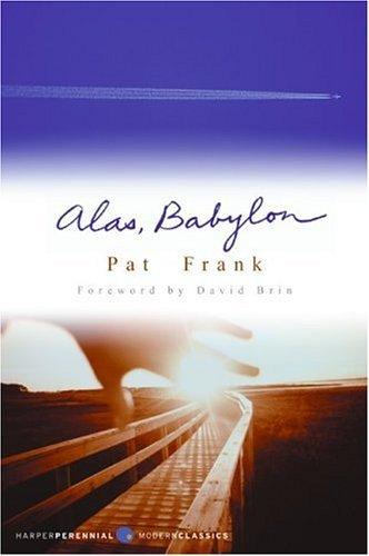 Alas, Babylon   2005 edition cover
