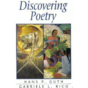 Discovering Poetry  1st 1993 (Student Manual, Study Guide, etc.) edition cover