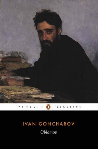 Oblomov   2005 (Revised) edition cover
