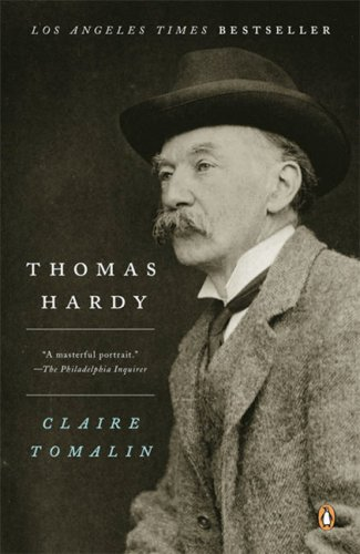 Thomas Hardy The Time-Torn Man N/A edition cover