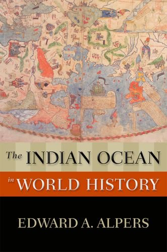 Indian Ocean in World History   2014 edition cover