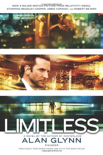 Limitless   2011 edition cover