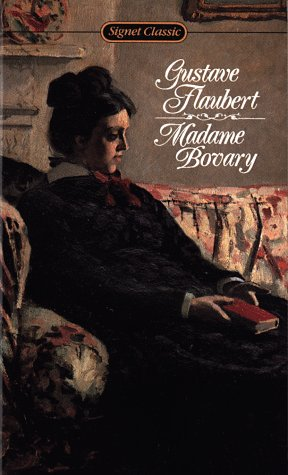 Madame Bovary  N/A edition cover