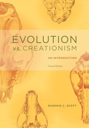 Evolution vs. Creationism An Introduction 2nd 2009 edition cover