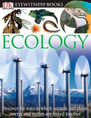 Ecology  N/A edition cover