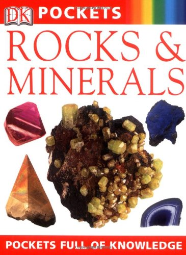 Rocks and Minerals  2nd 2003 (Revised) edition cover