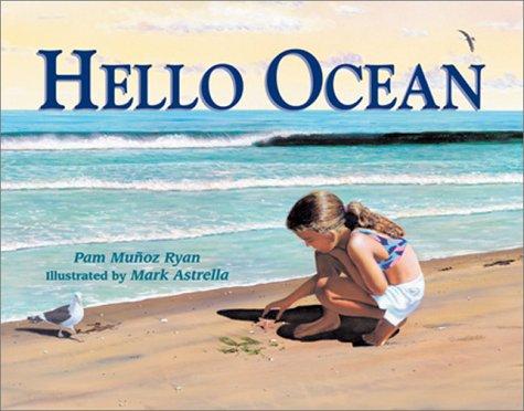 Hello Ocean   2001 9780881069877 Front Cover