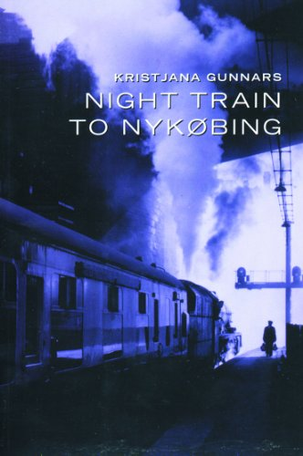 Night Train to Nykobing   1998 9780889951877 Front Cover