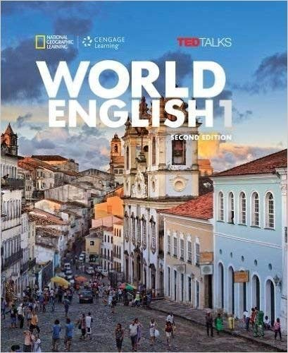 World English 1: Combo Split B with Online Workbook  0 edition cover