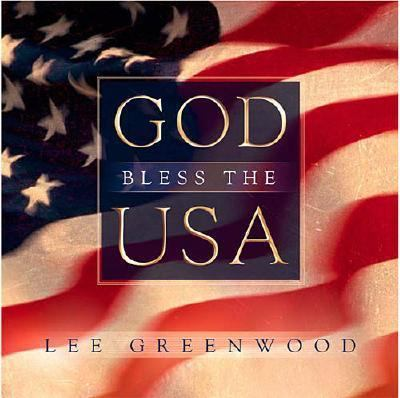 God Bless the U. S. A.   2001 9781558539877 Front Cover