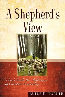 Shepherd's View  N/A edition cover