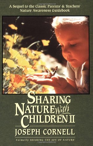 Sharing Nature with Children II 1st edition cover