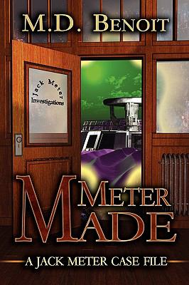 Meter Made  2nd 2008 9781934135877 Front Cover