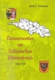 Donnerwetter Im Schlesischen Himmelreich 3  N/A 9783831131877 Front Cover