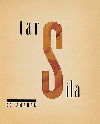 Tarsila Do Amaral:  2009 edition cover