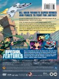 Justice League Unlimited: Saving the World - DC Comics Kids Collection System.Collections.Generic.List`1[System.String] artwork