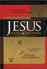 JESUS - Fact Or Fiction System.Collections.Generic.List`1[System.String] artwork