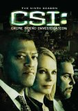 CSI: Crime Scene Investigation - Season 9 System.Collections.Generic.List`1[System.String] artwork