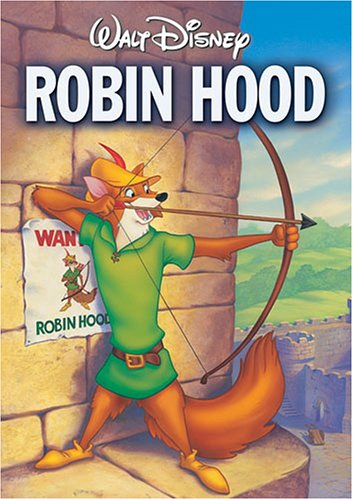 Robin Hood (Disney Gold Classic Collection) System.Collections.Generic.List`1[System.String] artwork