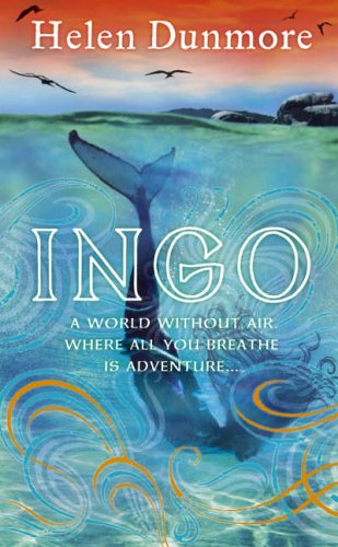 Ingo N/A edition cover