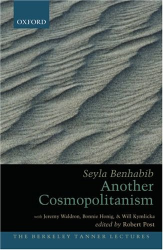Another Cosmopolitanism   2008 9780195369878 Front Cover