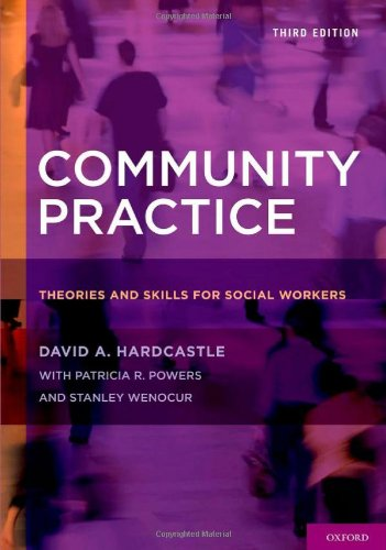 Community Practice Theories and Skills for Social Workers 3rd 2011 edition cover