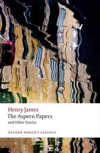 Aspern Papers and Other Stories  2nd 2013 edition cover