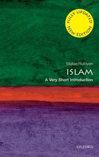 Islam  2nd 2012 edition cover