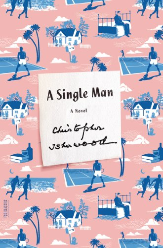 Single Man  N/A edition cover
