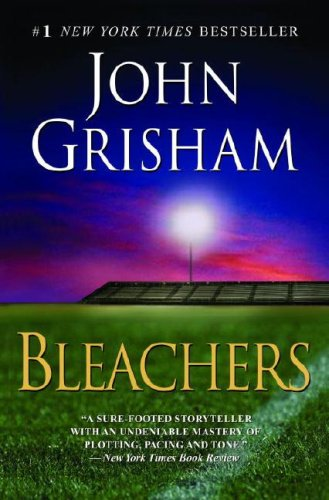 Bleachers  N/A edition cover