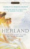 Herland and Selected Stories   2014 edition cover