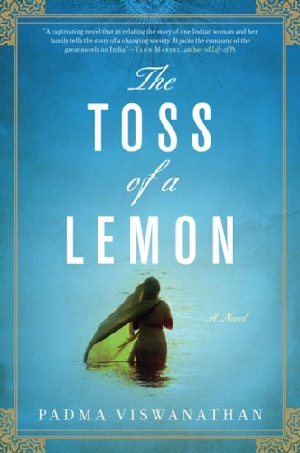 Toss of a Lemon   2008 edition cover
