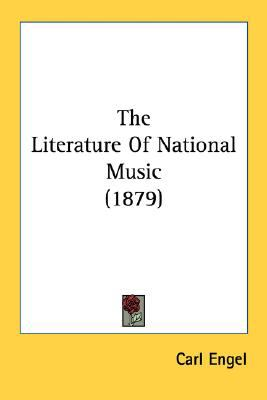 Literature of National Music  N/A edition cover