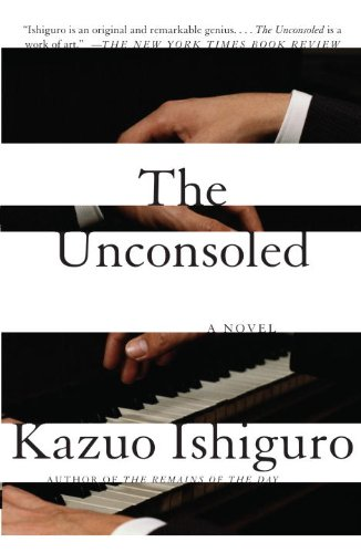 Unconsoled  N/A edition cover